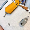 Luxury designer 2021 new zoe women's color matching handbag messenger bag shoulder bag luxury fashion high-end with logo