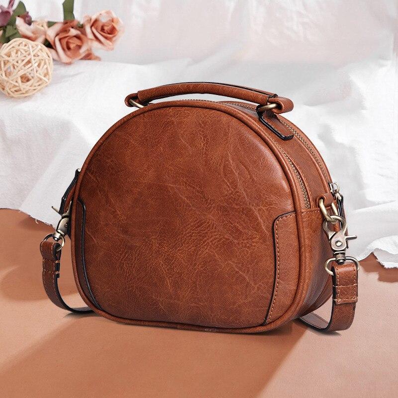 Cobbler Legend 2019 Female Shoulder Bags for Women Leather Handbag Brand Designer Casual Tote Luxury Crossbody Bag Lady Bolsa|Shoulder Bags| - AliExpress