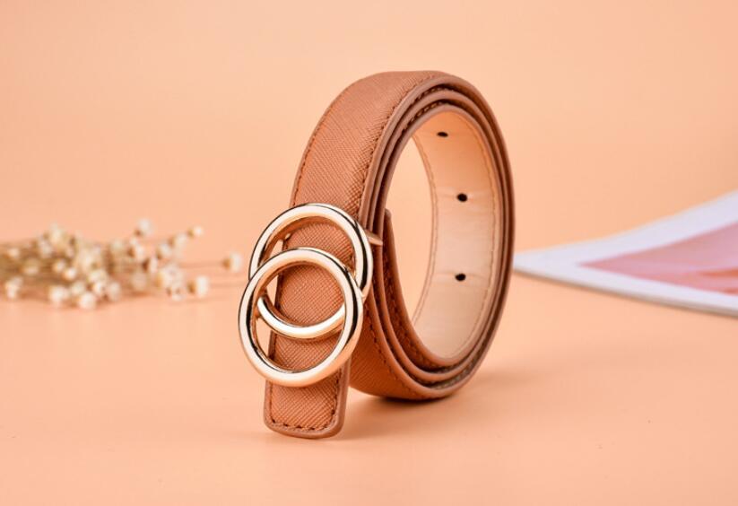 2019 New Luxury Designer Children Belts Fashion High Quality  Boys Girls Kids Belt Men's/ Women's Jeans Waist Belts