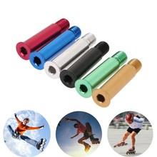 Screws Nail-Axle-Screw Inline-Skates Skating Aluminium for Golden-Blue Red Siver Green