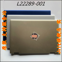 LCD Back Cover Screen lid Screen Caps For HP Pavilion X360 14 CD L22289 001 Touch Screen Version