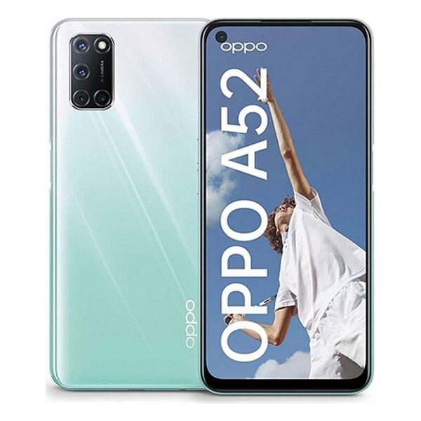Смартфон Oppo 6,5 дюйма восемь ядер 4 ГБ ОЗУ 64 ГБ
