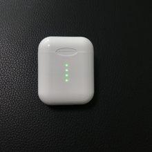 Stepfly i10 tws bluetooth fones de ouvido sem fio bluetooth 5.0 controle toque carregamento sem fio para todos os telefones inteligentes