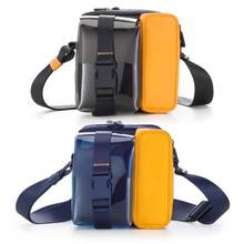 Водонепроницаемая сумка для хранения Регулируемая на плечо чехол