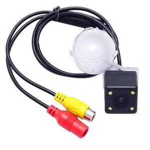 Câmera de visão traseira do carro sistema assistência estacionamento para suzuki vitara/jimny/sx4 cruz