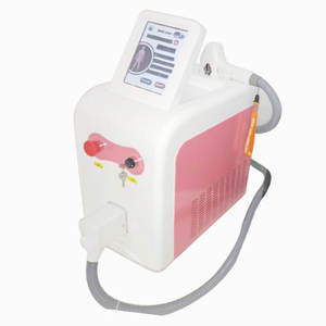 Laser Diode Permanent-Epilator Beauty-Instrument Wavelength 600W 808nm 1064nm Coupled