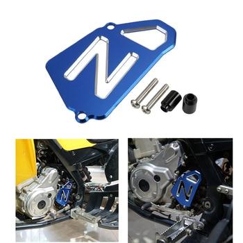 ATV Case Saver Sprocket Guard Cover Protector For Yamaha Raptor 700 700R YFM700 YFM700R YFM 2009-2020 Aluminum Accessories