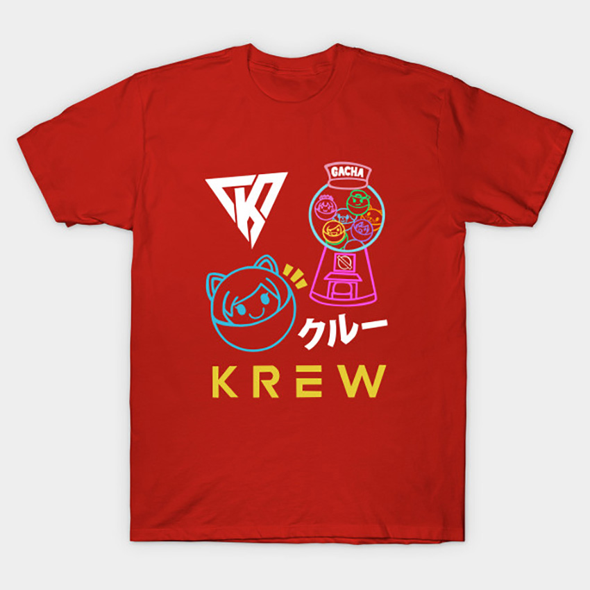 NOT Baby ItsFunneh and The Krew Shirts Toddler Cotton Tee