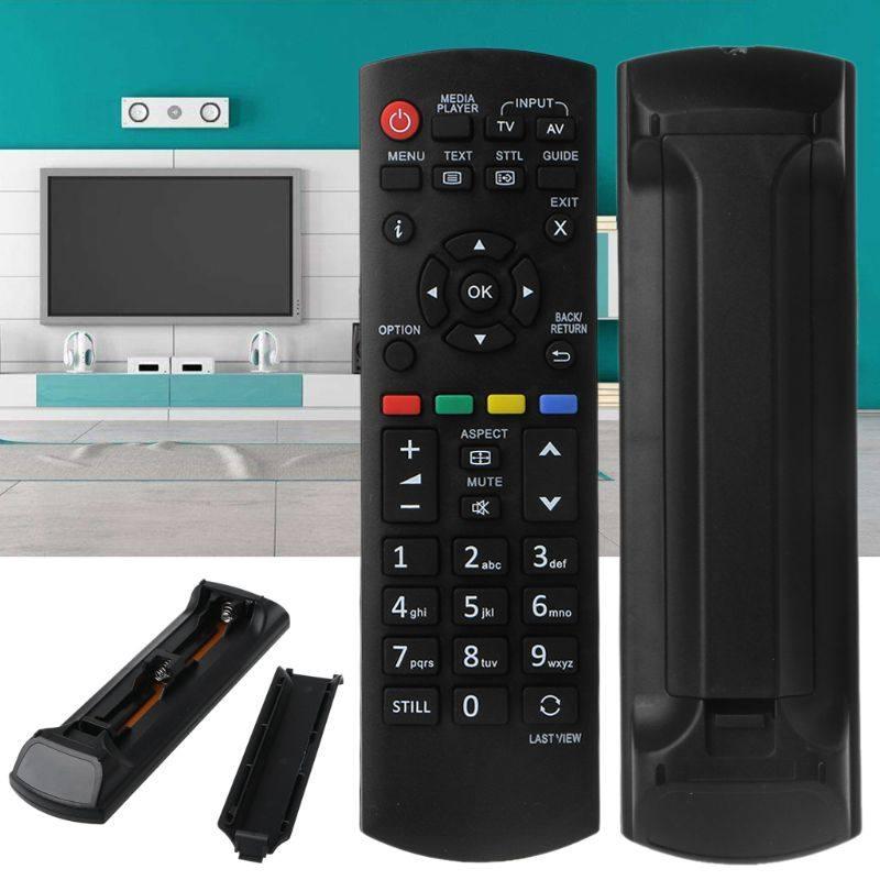 Fernbedienung fur Panasonic TXL32E6Y TX-L32E6Y TXL32EF32 TX-L32EF32 Neu