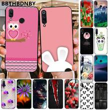 For Redmi 7 bumper paiting Novelty Fundas Phone Protective Cases for Xiaomi 8 9 se Redmi 6 6pro 6A 4X 7 note 5 7(China)