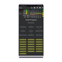 Tems Pocket Test Phone Mate 30 Pro TEMS Phone GSM HSPA LTE NR Измерения для Outdoor Test