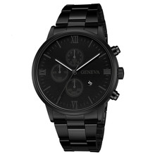 TOP Brand Men Watches Luxury Stainless S