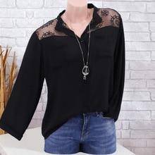 new women blouse fashion 2020 female womens top shirt lac sexy festivals classics comfort ladies clothing top xxl