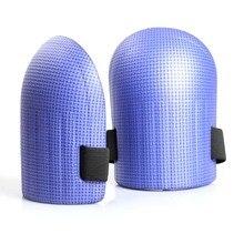 1 Pair EVA Foam Knee Pads Soft Protector Cushion For Knee Protection Outdoor Sport Garden Gardening Builder Non-slip Knee Pads