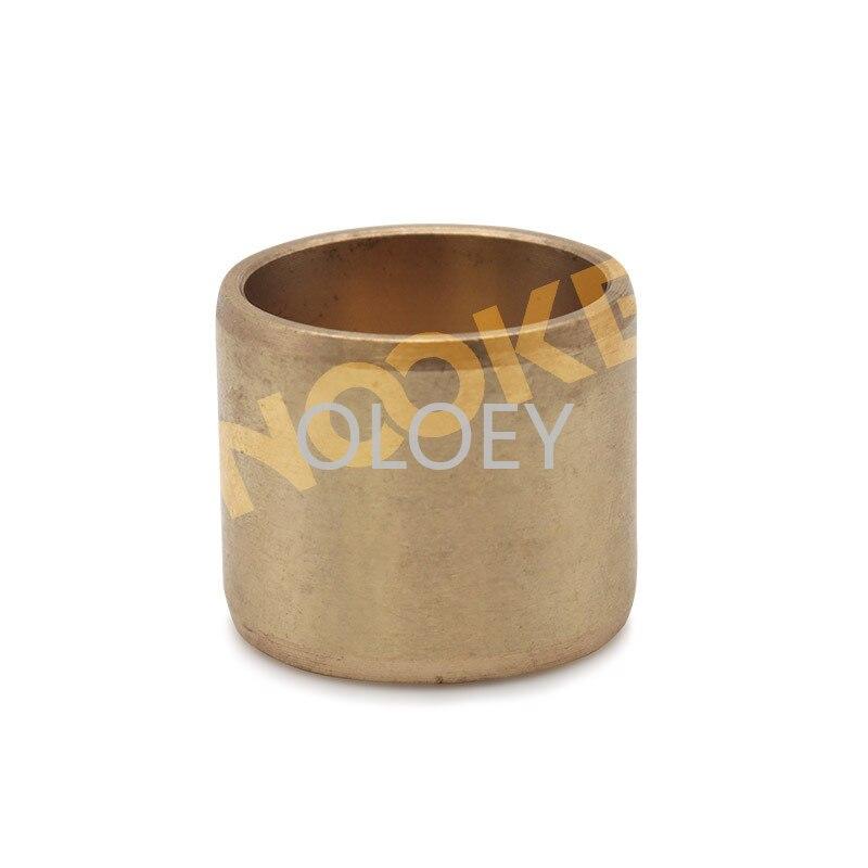 CVT Cilindro de presión de manga de cobre de velocidad continua JF011E REOF10A caja de cambios de cobre para Nissan
