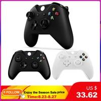 Gamepad Wireless per Controller Xbox One Jogos Mando Controle per Xbox One S Console Joystick per X box One per PC Win7/8/10