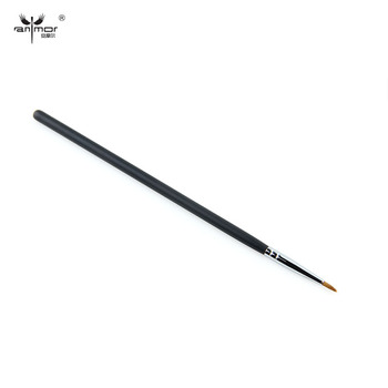 Anmor Single Synthetic Hair Eyeliner Brush Precise Eye Makeup Brushes for Daily or Professional Eye Make Up Liner Brochas недорого