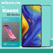 Für Xiao mi mi 9 SE 9T Pro mi x3 A3 Glas Screen Protector Nillkin Volle Abdeckung Gehärtetem Glas für Xiao mi mi 9 mi 9T mi 8 Lite mi x 3