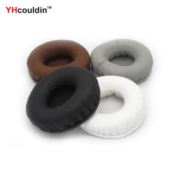 YHcouldin Ear Pads For Sony MDR-ZX100 MDR-ZX110 MDR ZX100 ZX110 Replacement Earpads Ear Cushions yhcouldin ear pads for sony mdr v500 mdr v500dj mdr v500dj v500 replacement headphone earpad covers