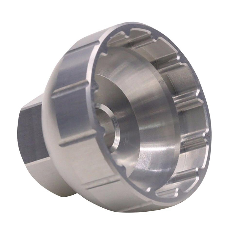 Durable Aluminum Bicycle Bottom Bracket Repair Tool For Sram Dub Bsa30 Rotor