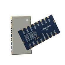 2pc/lot lora1262F30 868MHz SX1262 33dBm -148dBm TCXO High Sensitivity low current 2W SPI port Lora Module