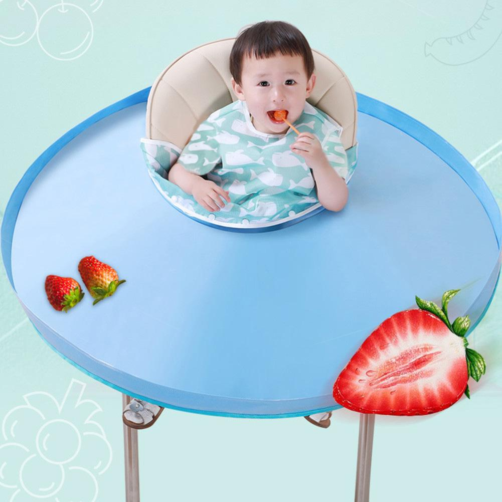 New Design Baby Kids Highchair Cushion Pad Mat Booster Seats Cushion Pad Mat Feeding Chair Cushion Pad Stroller Cushion Mat