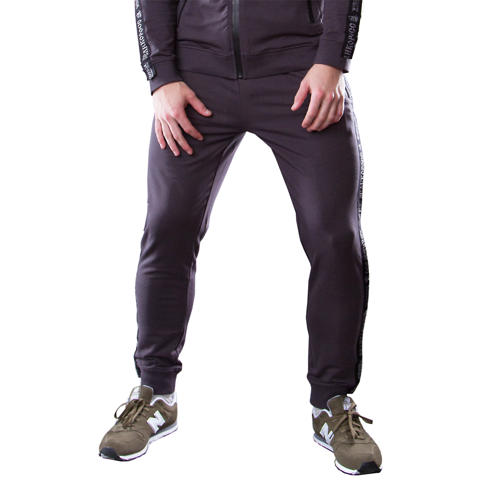 Trainning & Exercise Pants Velikoross B341 sweatpants sportswear for men clothes for sports