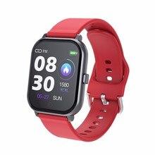 Smart Watch T55 Bluetooth Watches Men Women Waterproof Smartwatch Heart Rate Measurement Sleep monitoring Fitness Bracelet недорого