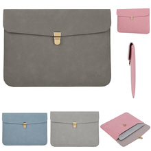 Laptop Sleeve Bag for Macbook Pro Air 11 13 Case Women Men Waterproof Laptop Case Cover 13 13.3 Notebook Sleeve 14.1 inch