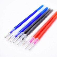 4 adet su silinebilir kalemler kumaş İşaretleyiciler çözünür çapraz dikiş aracı kalem Patchwork iğne dikiş ve kesme işareti aracı