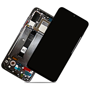 Image 4 - Amoled For Xiaomi Mi 9 LCD MI9 Display Digitizer Assembly Touch Screen M1903F Replacement For Xiaomi Mi9SE LCD Mi 9 Mi9 SE