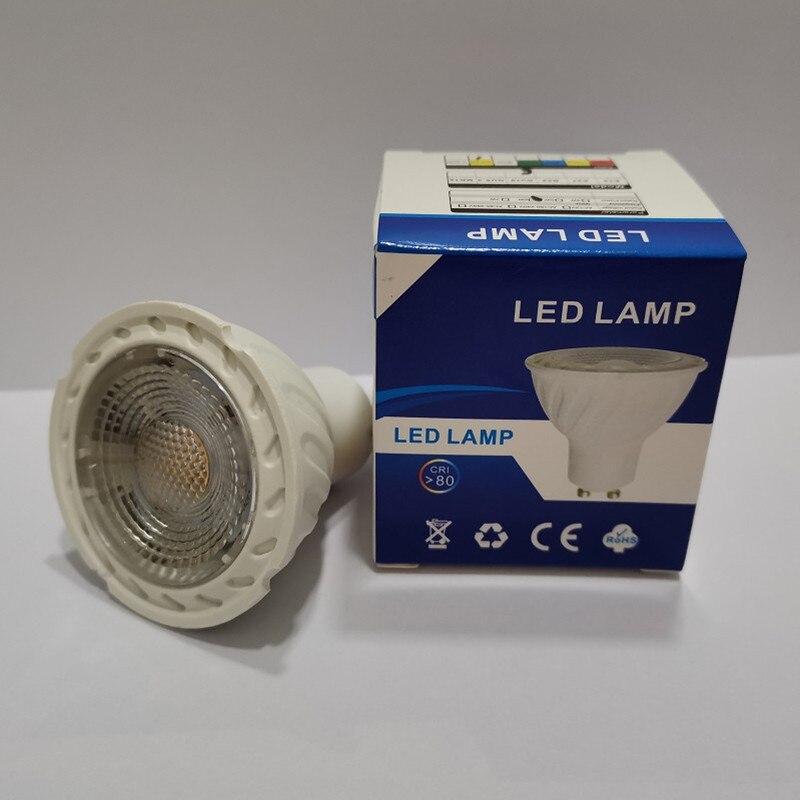 gu10 led bulb high brightness