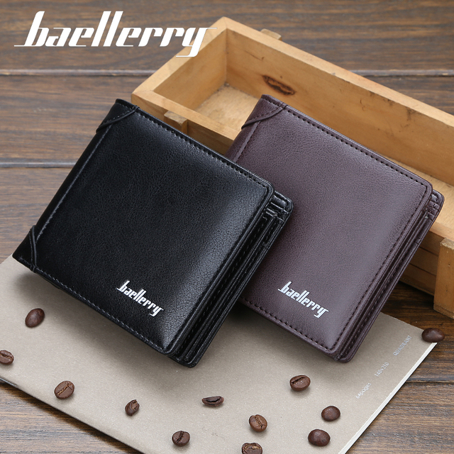 New fashion Multi-card man wallet