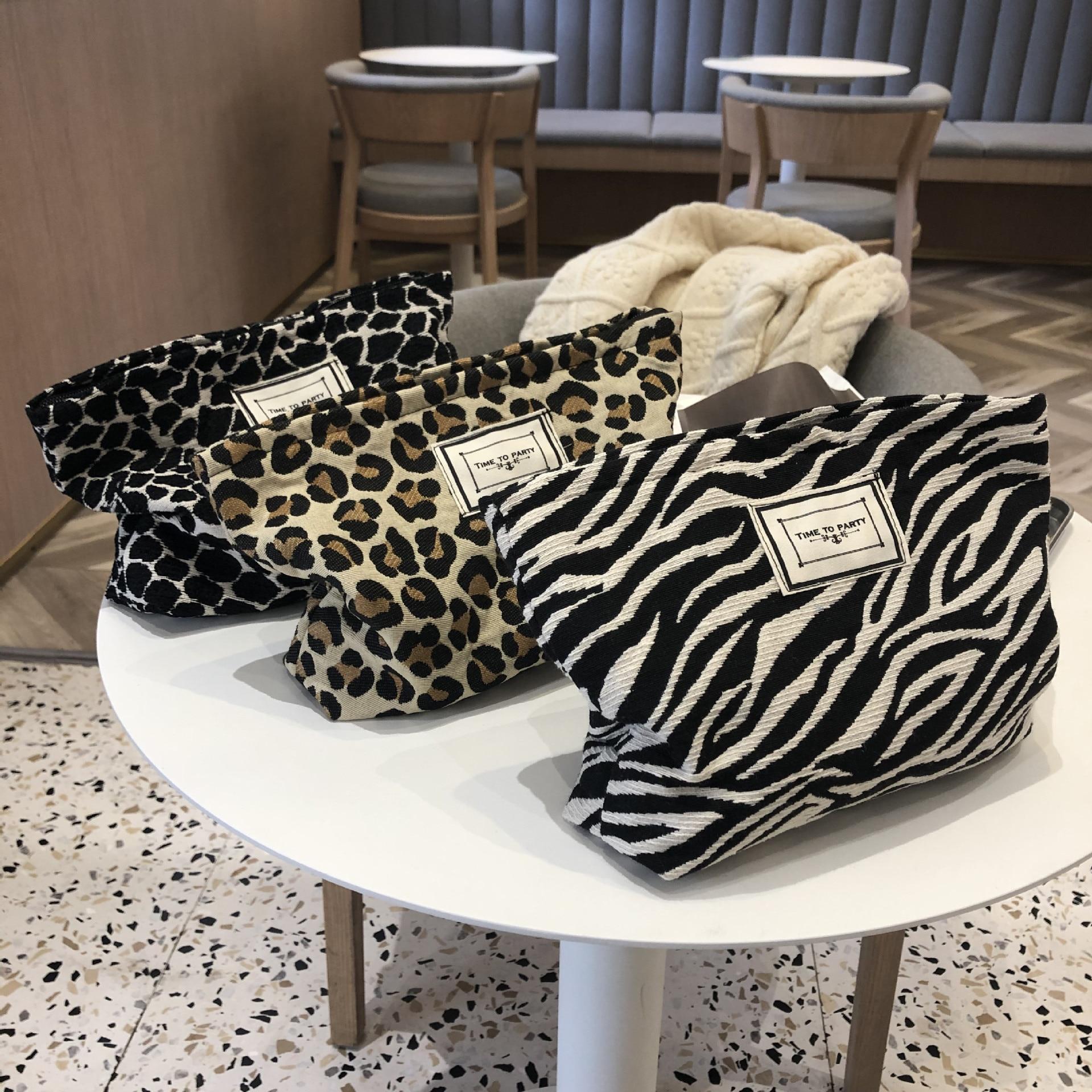 Большой Женская обувь косметическая сумка парусина Водонепроницаемый, на молнии, косметичка, сумка для путешествий стиральная Макияж Орга...