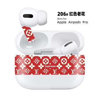 Multi Color Dust Guard for AirPods Pro 6