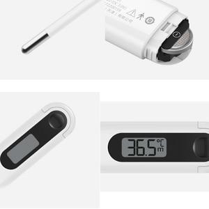 Image 2 -  Medical Electronic Thermometer Digital LCD Display Screen Temperature Measurement Tool Mijia Family Medical