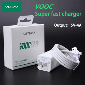 OPPO R11 Charger Flash Charge