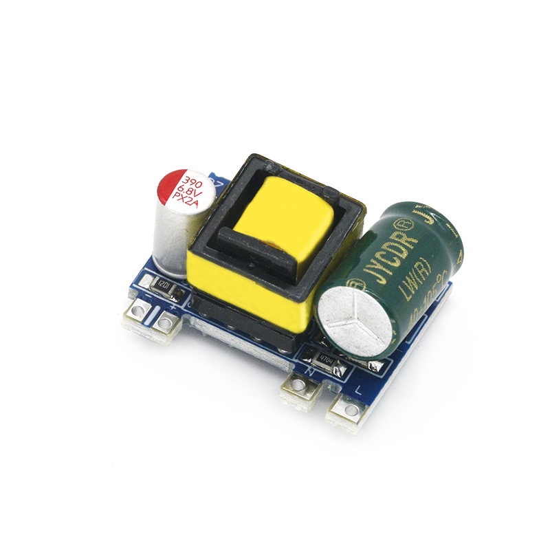 Hot Sale Mini AC-DC 110V 120V 220V 230V To 5V 12V Converter Board Module Power Supply Isolated Switch Power Module-5