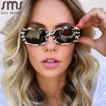 2020 Retro Sunglasses Women Brand Designer Fashion Steampunk Gradient Sun Glasses Shades Cutting Lens Ladies Punk Eyeglasses