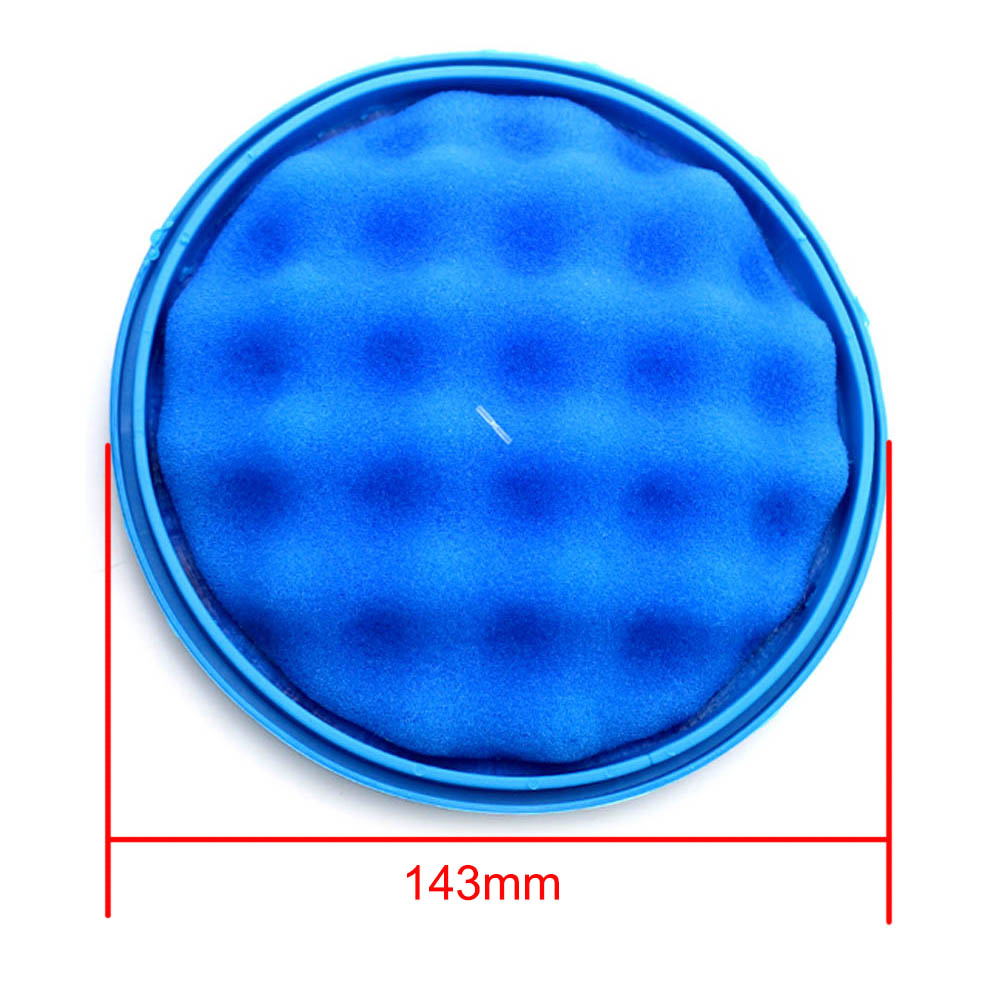 Filter Vacuum Cleaner Parts For Samsung Cyclone Force SC15F50 SC18F50 SC18F70 VC21F50HUDU / EV SC21F50HD VC-F700G SU10F40
