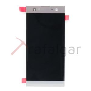 Image 3 - شاشة 6.0 بوصة سوني XA2 الترا LCD تعمل باللمس محول الأرقام H4233 H4213 H3213 H3223 لسوني اريكسون XA2 الترا LCD C8 استبدال