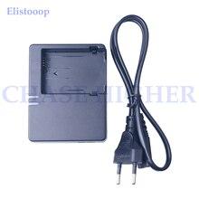 LP E8 Kamera Batterie Ladegerät Für Canon Kamera EOS 550D 600D 650D 700D EU UNS Stecker 2 Typ