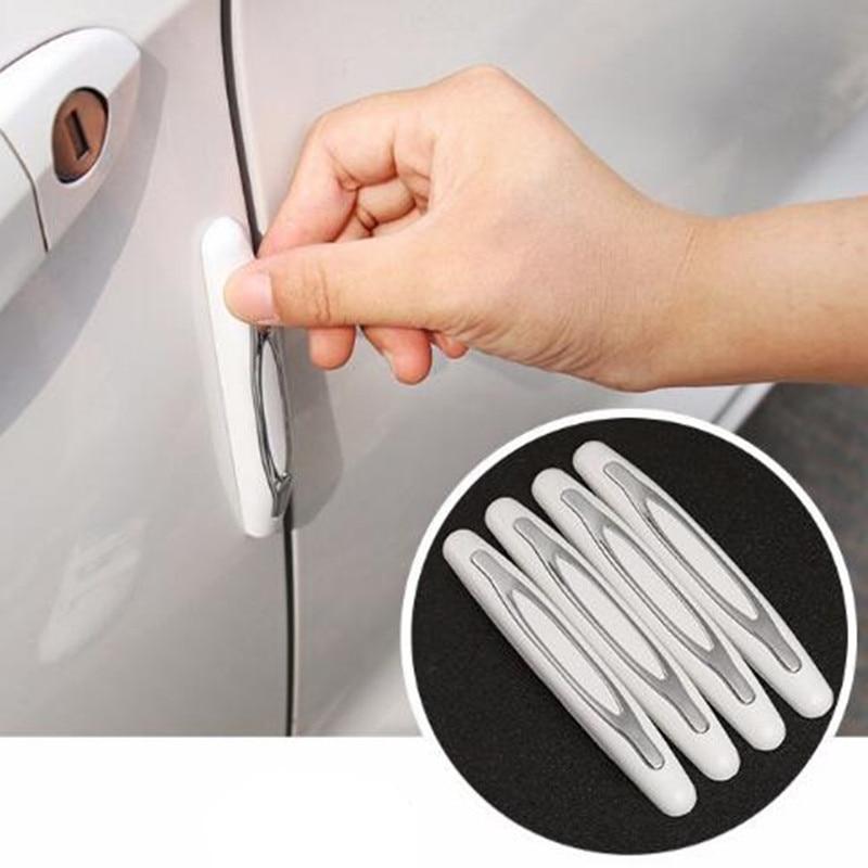 2020 New Car Anti-Collision Strip Guard Protector Sticker for Kia Rio K2 K3 K4 K5 KX3 KX5 Cerato,Soul,Forte,Sportage R,Sorento