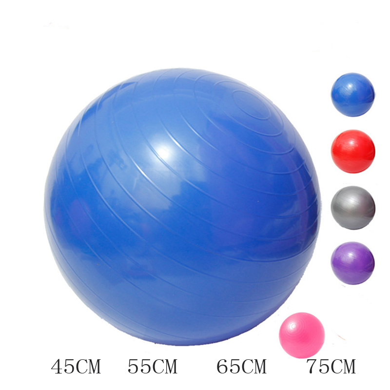 Bolas de Yoga para gimnasia pilates 2