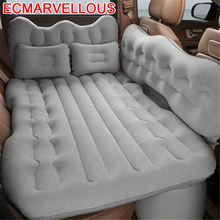 Travel-Bed Inflatable-Accessories Campismo Tent Sofa Automobiles Colchon for Sedan Car