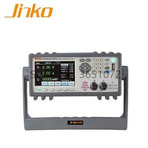 JK5530/JK5530B battery tester