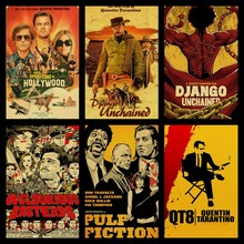 Buy three to send one Quentin tarantino's
