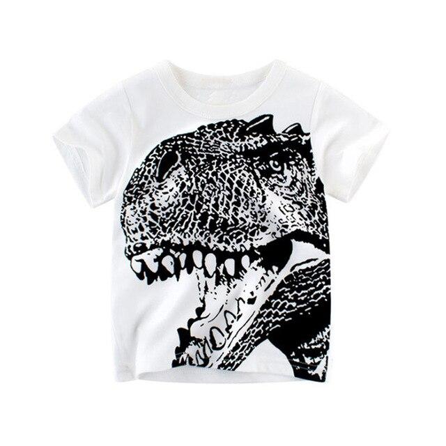 Loozykit-Summer-Kids-Boys-T-Shirt-Crown-Print-Short-Sleeve-Baby-Girls-T-shirts-Cotton-Children.jpg_640x640 (1)