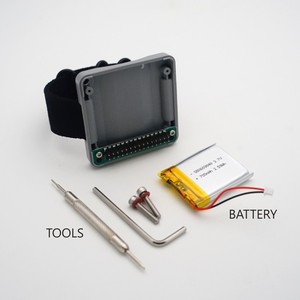 M5Stack Multi-function Watch! With 700mAh Battery for M5Stack ESP32 Core
