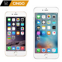 Sbloccato Apple Iphone 6 1 Gb di Ram 16/64/128 Gb Rom Ios Dual Core 8MP/Pixel usato 4G Lte Mobile Phone
